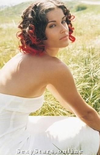 Нелли Фуртадо голая. Фото - 11