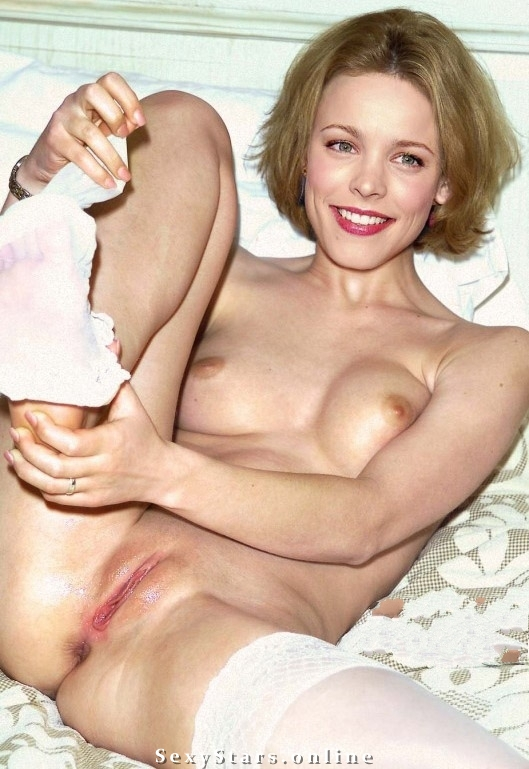 Rachel McAdams nude. Photo - 44