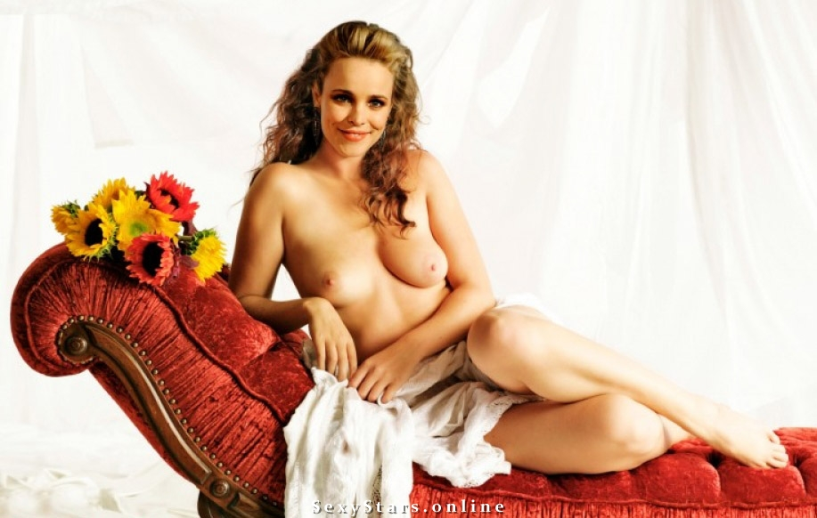 Rachel McAdams nude. Photo - 45