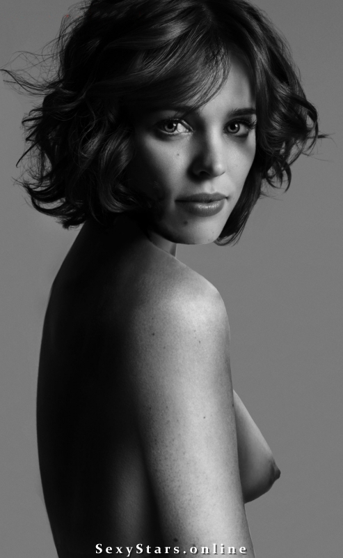 Rachel McAdams nude. Photo - 68
