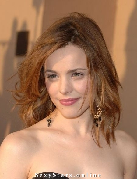 Rachel McAdams nude. Photo - 91