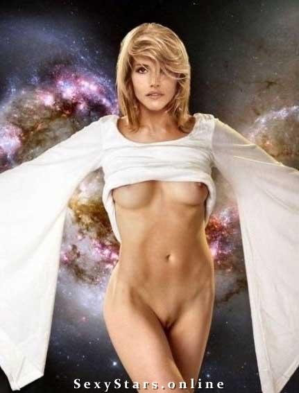 Nude Photos Of Tricia Helfer