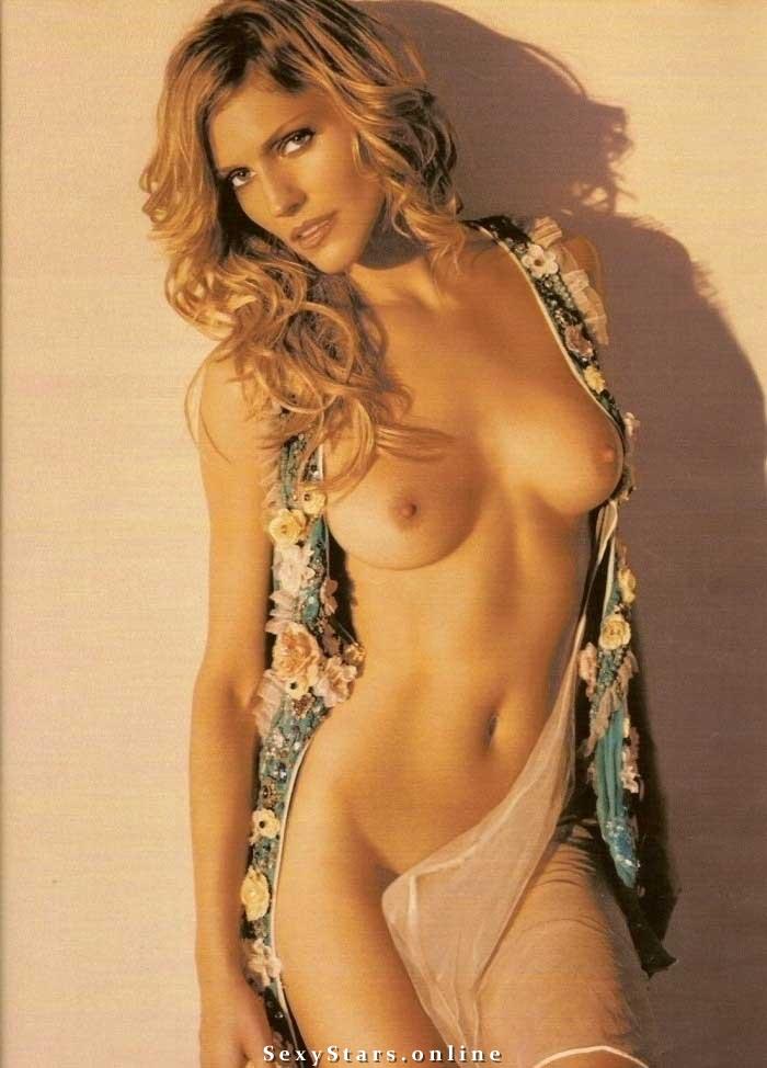 Триша Хелфер голая. Фото - 6