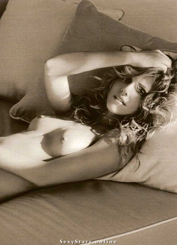 Триша Хелфер голая. Фото - 7