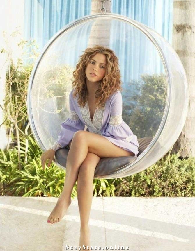 Shakira nackt und sexy » SexyStars.online - Die heißesten