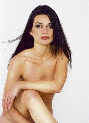 Адела Гондикова голая. Фото - 3