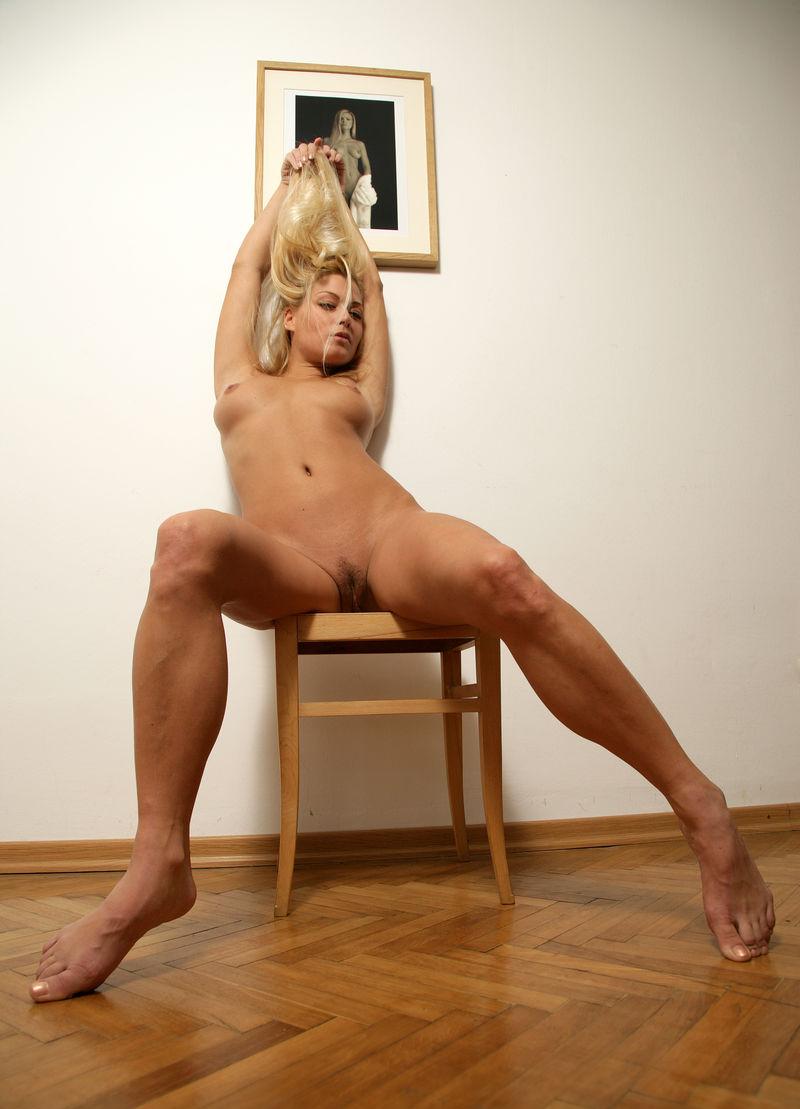 Адриана Малкова голая. Фото - 12