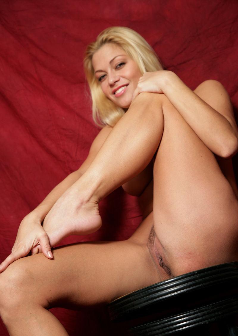 Адриана Малкова голая. Фото - 29