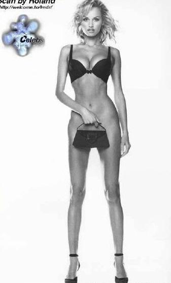 Адриана Скленарикова голая. Фото - 20