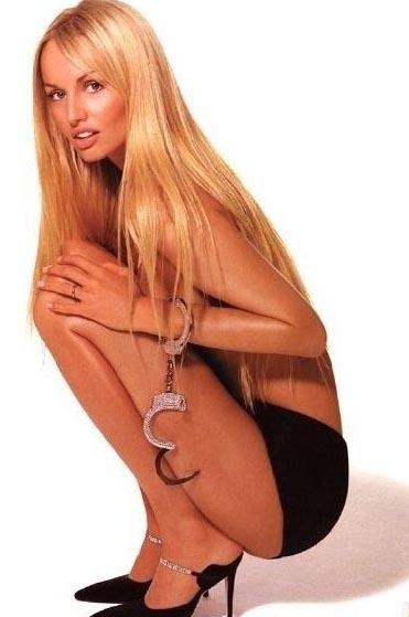 Адриана Скленарикова голая. Фото - 40