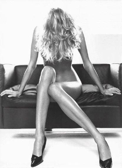 Адриана Скленарикова голая. Фото - 45