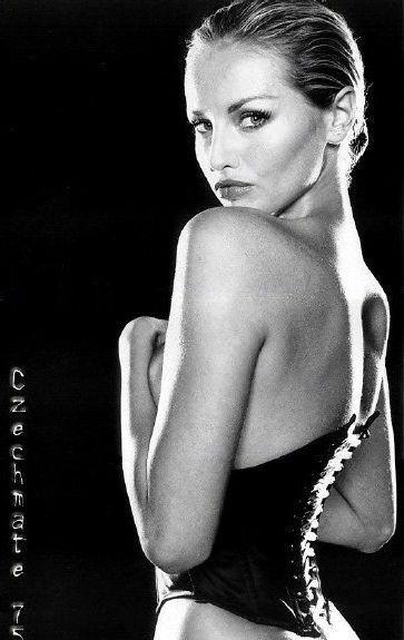 Адриана Скленарикова голая. Фото - 48