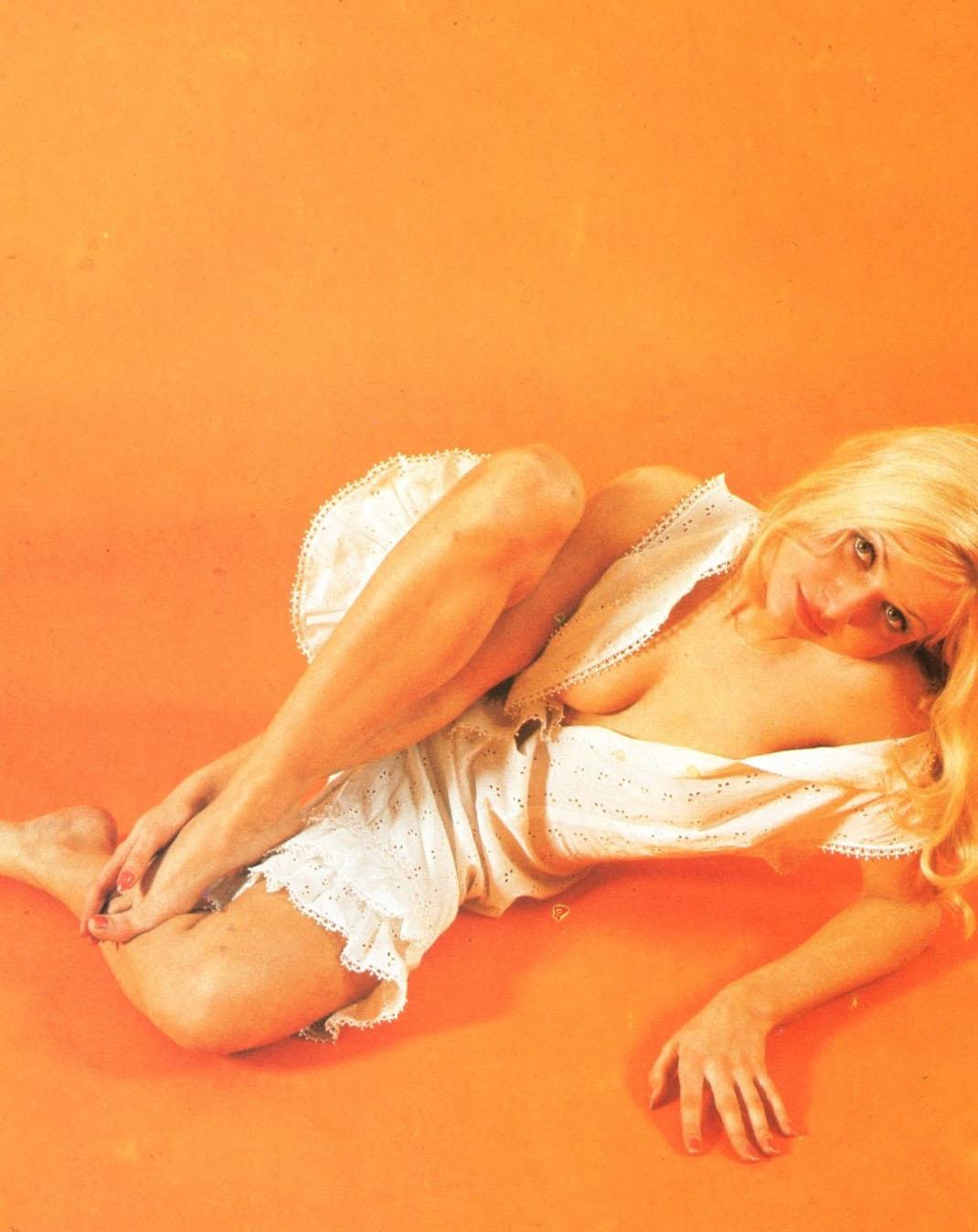 Алена Пенц голая. Фото - 20