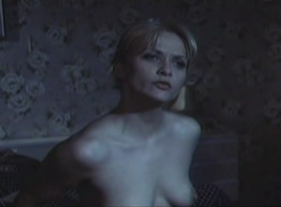 Алена Пенц голая. Фото - 8
