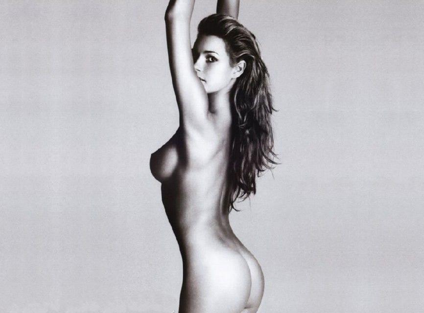 Алёна Шередова голая. Фото - 7