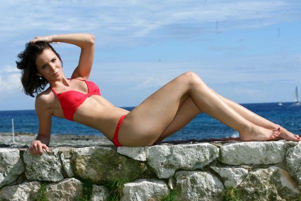 Andrea Kabická голая. Фото - 4
