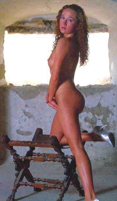Бара Басикова голая. Фото - 16