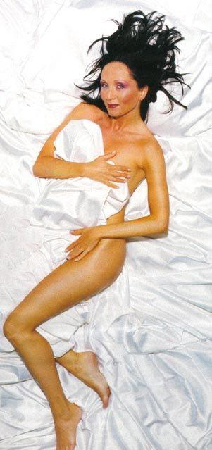 Бара Басикова голая. Фото - 25