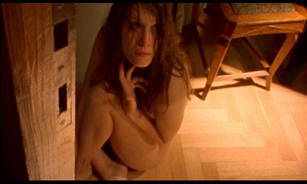 Барбора Сеидлова голая. Фото - 3