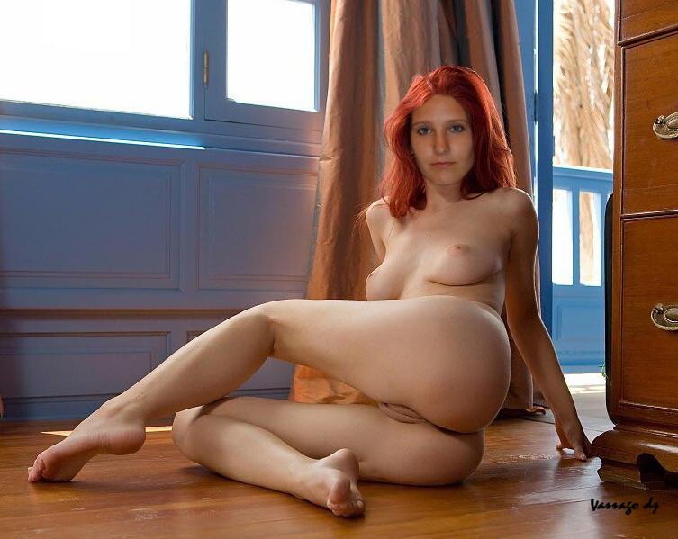 Барбора Земанова голая. Фото - 4
