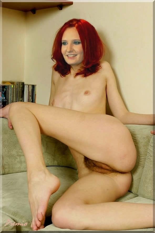 Барбора Земанова голая. Фото - 5
