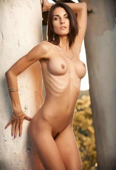 Бренда Кучерова голая. Фото - 12