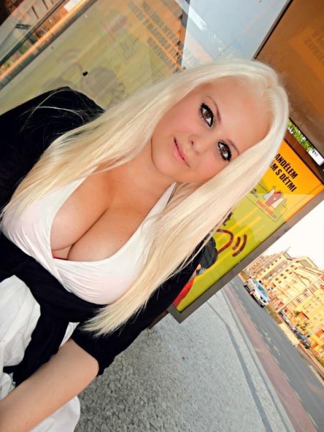 Шарлотта Штикова голая. Фото - 5