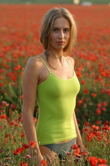 Даница Юрчова голая. Фото - 4