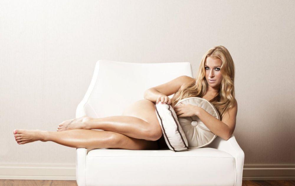 Доминика Цибулкова голая. Фото - 3