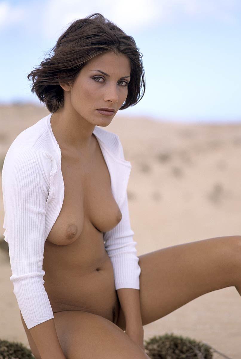 Ева Айхмайерова голая. Фото - 100