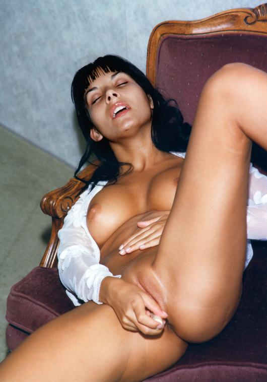 Ева Айхмайерова голая. Фото - 101