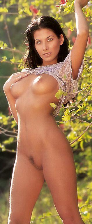 Ева Айхмайерова голая. Фото - 113