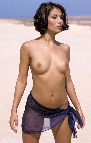 Ева Айхмайерова голая. Фото - 119