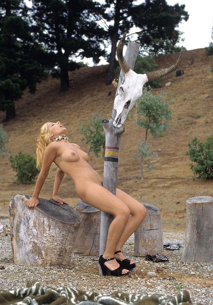 Ева Айхмайерова голая. Фото - 124