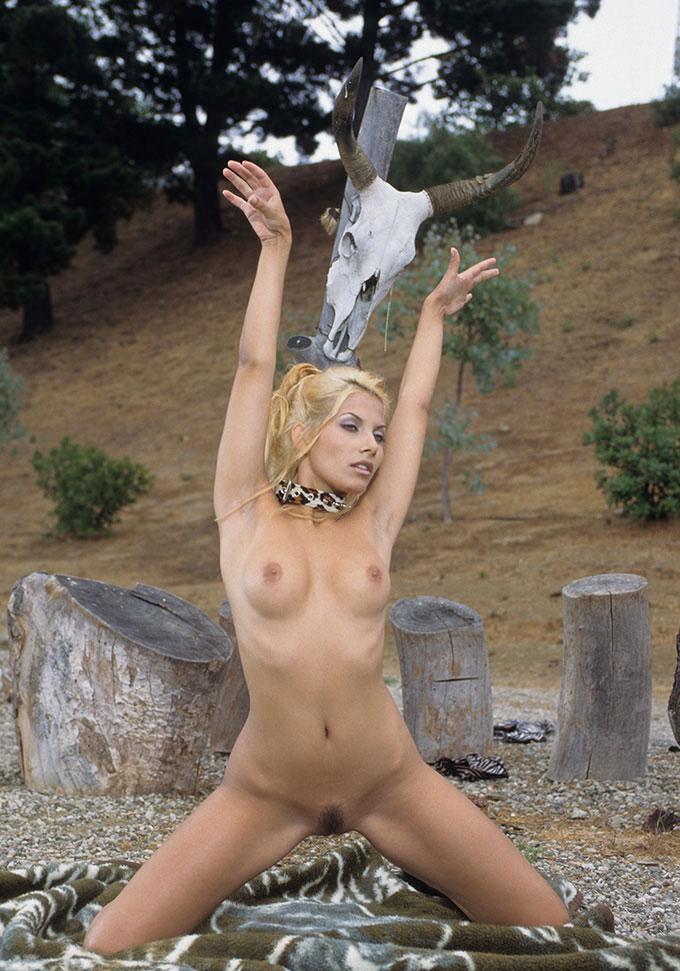 Ева Айхмайерова голая. Фото - 126