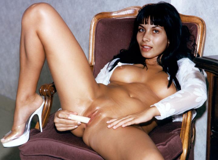 Ева Айхмайерова голая. Фото - 127