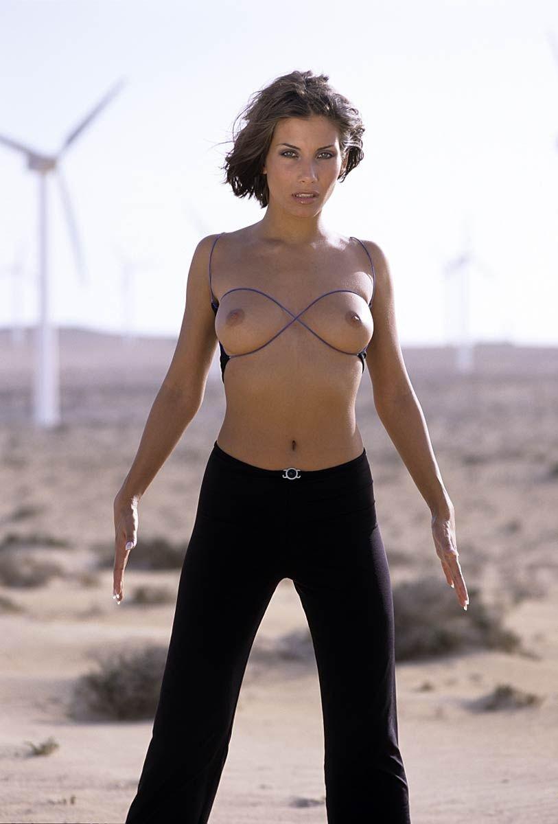 Ева Айхмайерова голая. Фото - 158