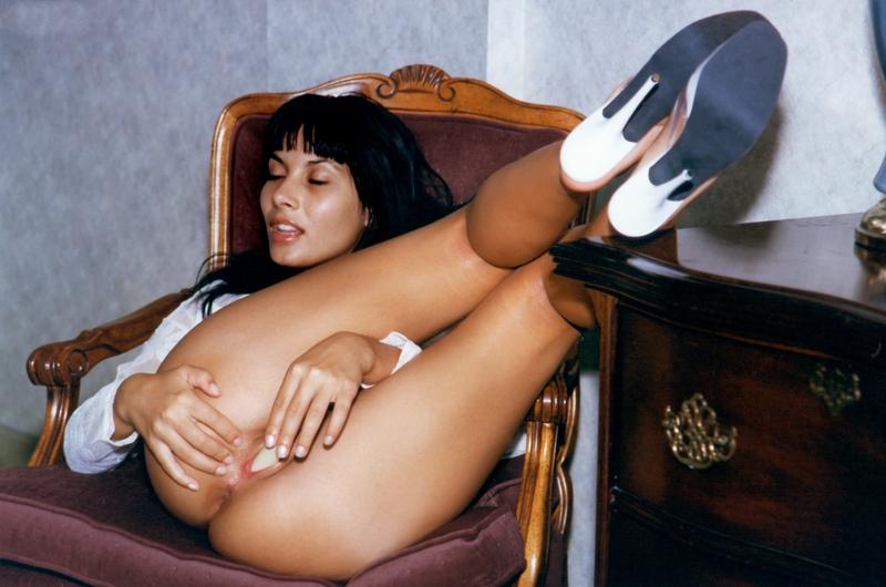 Ева Айхмайерова голая. Фото - 163