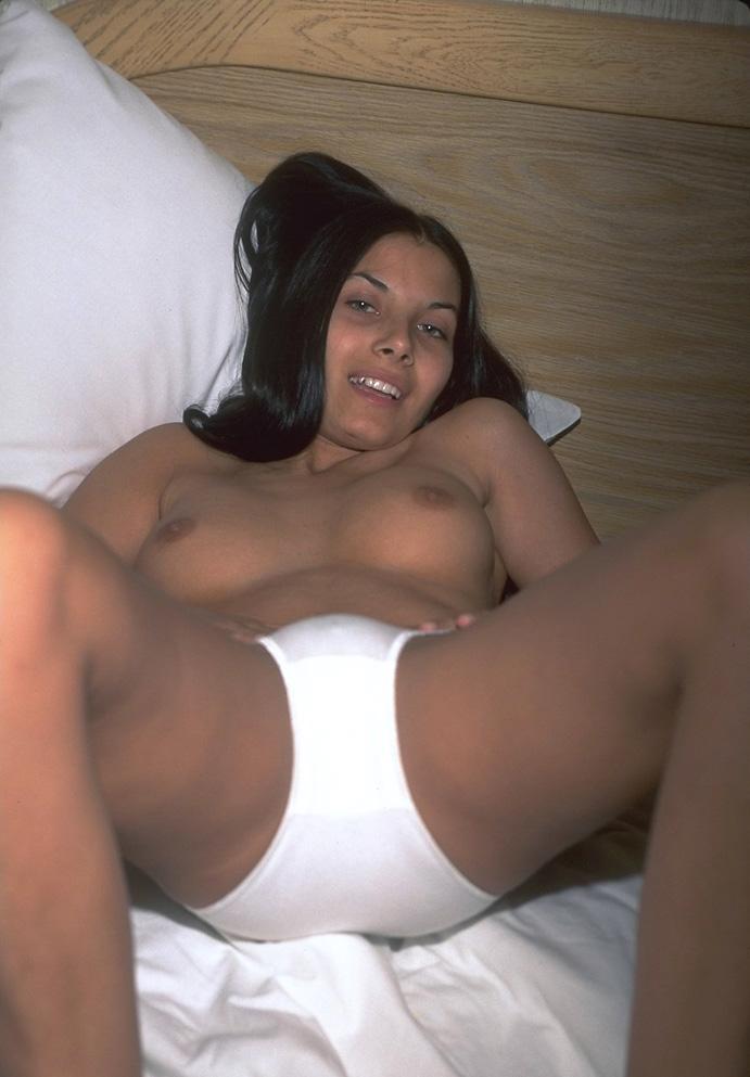 Ева Айхмайерова голая. Фото - 176
