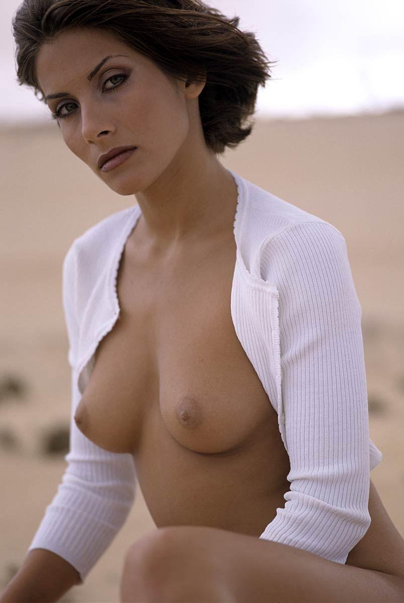 Ева Айхмайерова голая. Фото - 177