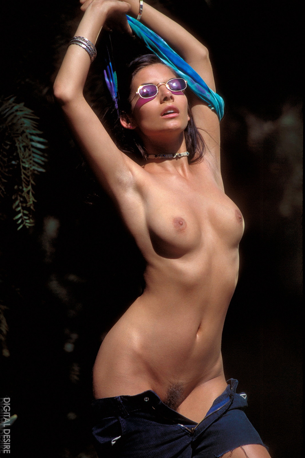 Ева Айхмайерова голая. Фото - 24