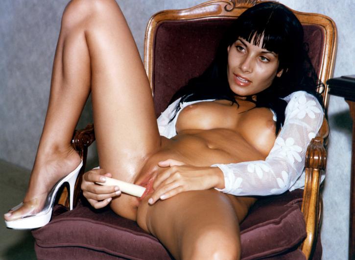 Ева Айхмайерова голая. Фото - 44