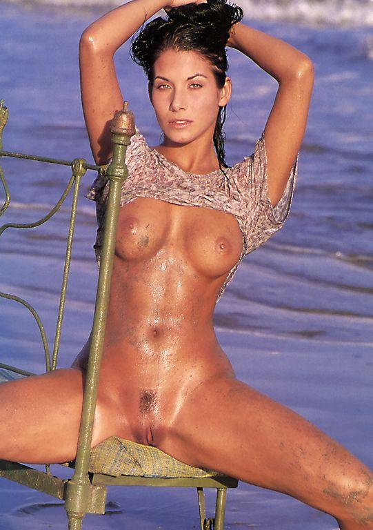 Ева Айхмайерова голая. Фото - 45