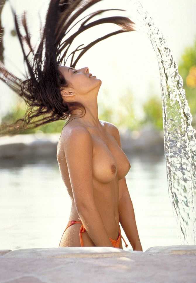 Ева Айхмайерова голая. Фото - 53