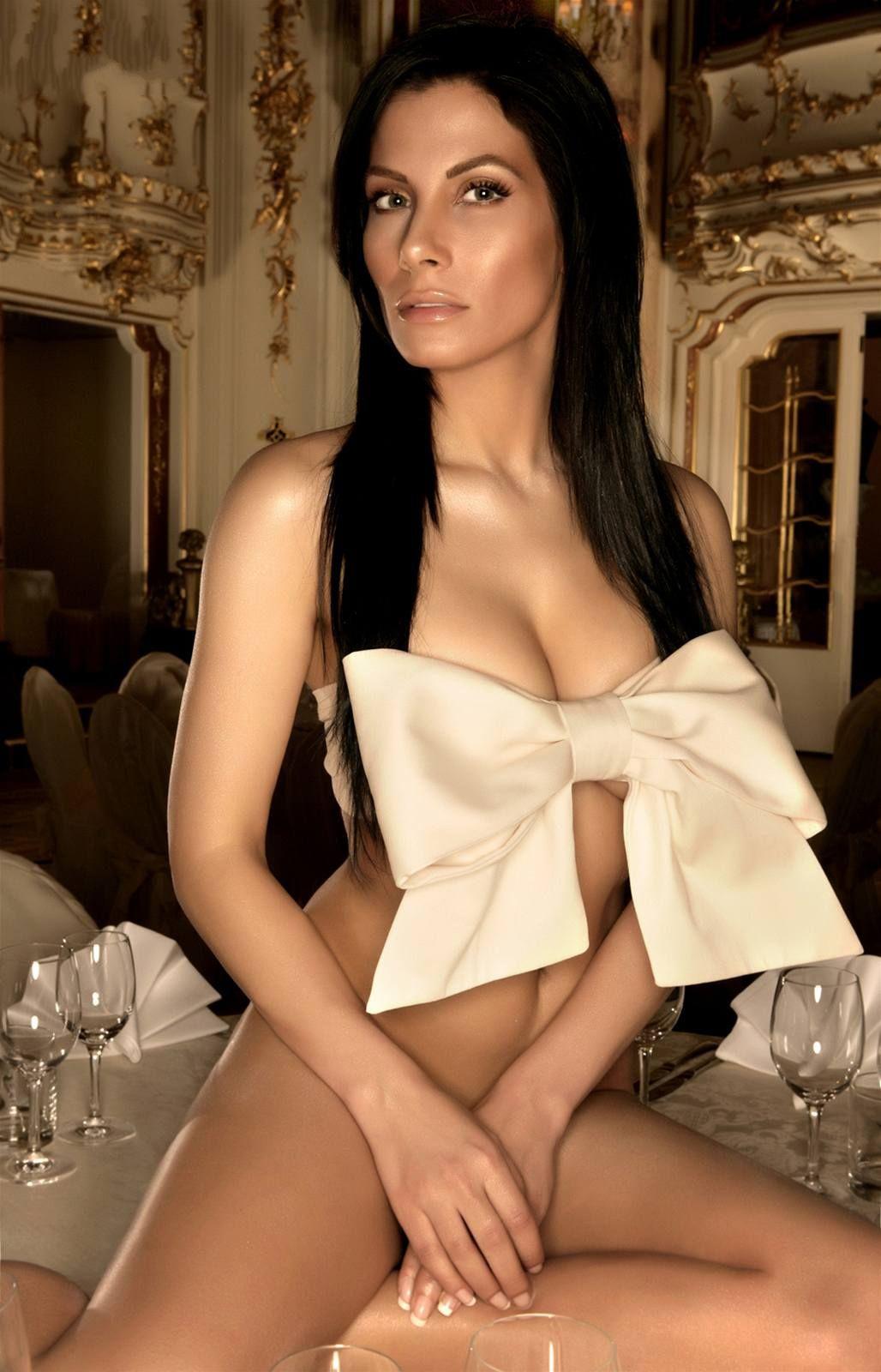 Ева Айхмайерова голая. Фото - 63