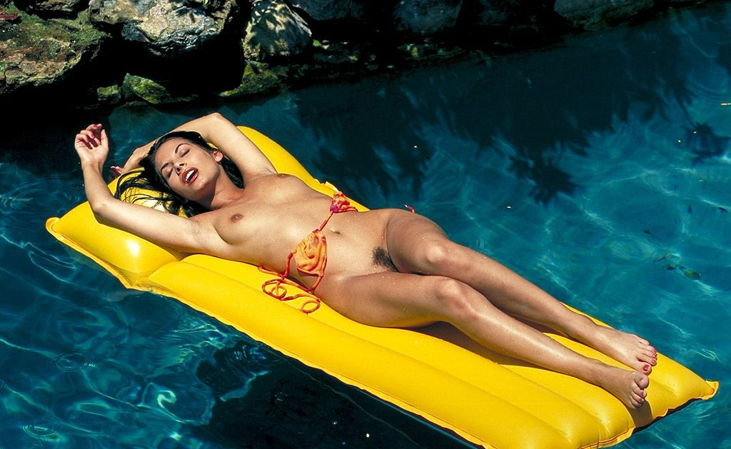 Ева Айхмайерова голая. Фото - 72