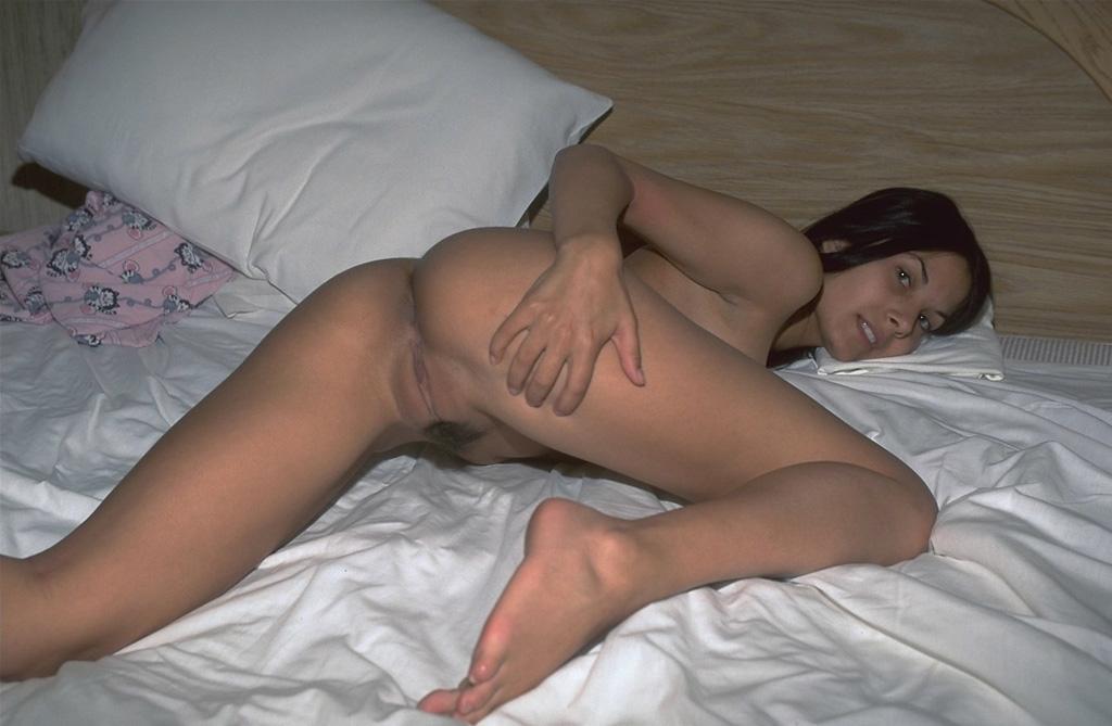 Ева Айхмайерова голая. Фото - 82