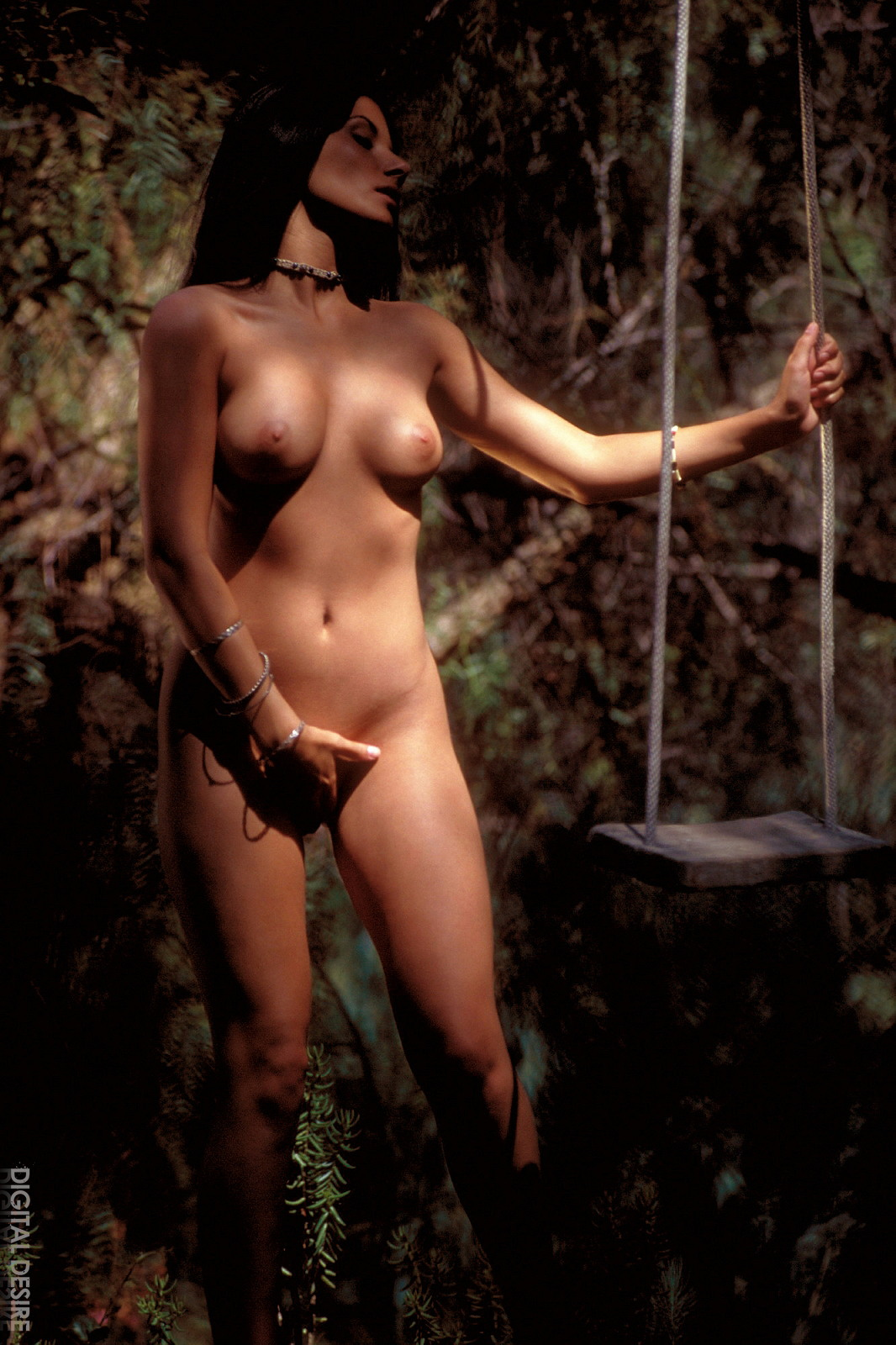 Ева Айхмайерова голая. Фото - 85
