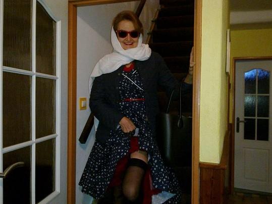 Ева Голубова голая. Фото - 10
