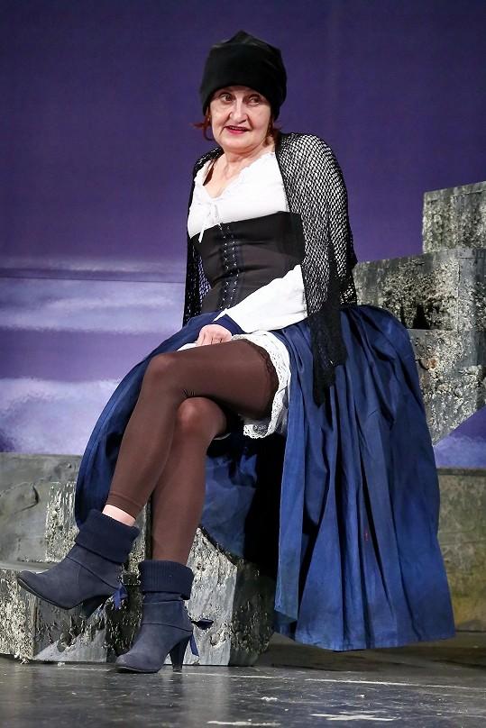 Ева Голубова голая. Фото - 13